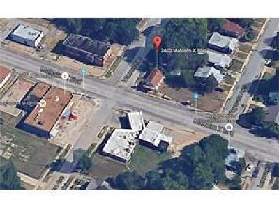 Dallas Single Family Home For Sale: 3400 S Malcolm X Boulevard