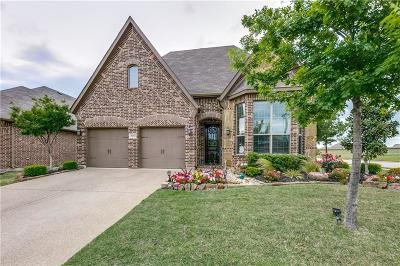 Forney Single Family Home For Sale: 2132 Callahan Drive