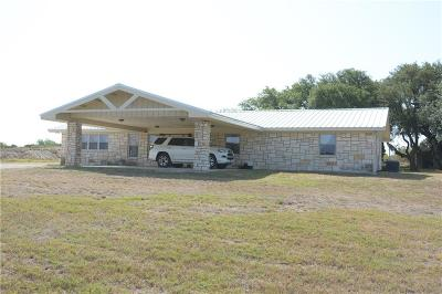 Goldthwaite Residential Lots & Land For Sale: 54 Cr 407