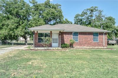 Josephine Single Family Home For Sale: 109 Thelma