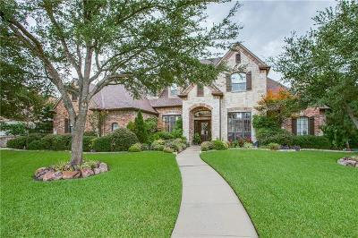 Heath Single Family Home For Sale: 816 Country Club Drive