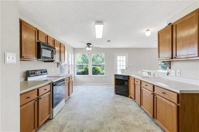 Fort Worth Single Family Home For Sale: 8400 Southern Prairie Drive