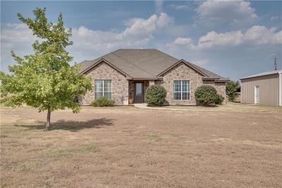 Decatur Single Family Home For Sale: 126 Hawk Ridge Road