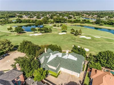 Plano Single Family Home For Sale: 5540 Riverton Court