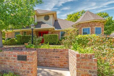 Colleyville Single Family Home For Sale: 3904 Ashley Court