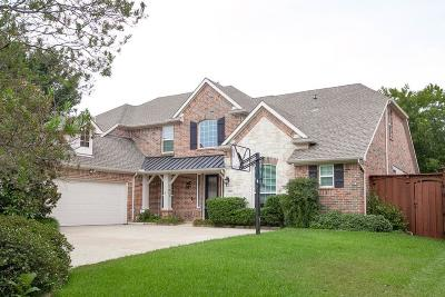 Flower Mound Single Family Home For Sale: 1325 Cilantro Drive