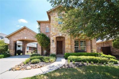 Prosper Single Family Home Active Option Contract: 16408 Dry Creek Boulevard