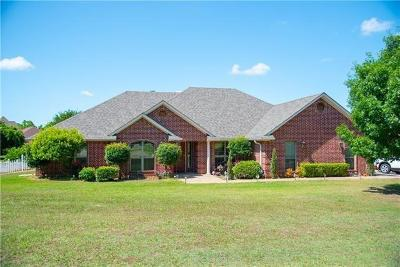Lindale Single Family Home For Sale: 15863 Childress Drive