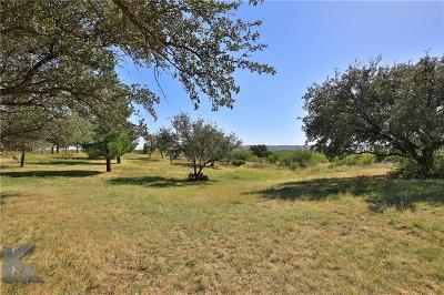 Abilene Farm & Ranch For Sale: 182ac Tbd County Road 297