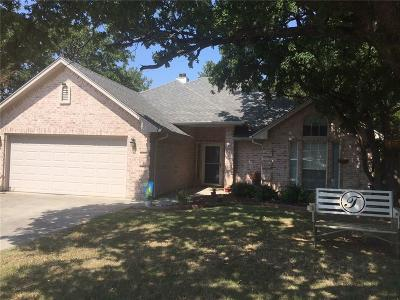 Wise County Single Family Home For Sale: 807 Shady Oaks Drive