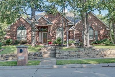 Keller Single Family Home For Sale: 1410 Briar Meadow Drive