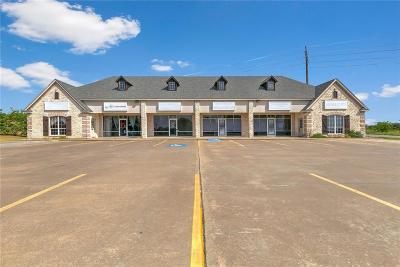 Granbury Commercial For Sale: 5420 E Us Highway 377