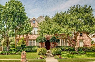 Plano Single Family Home For Sale: 3201 Silver Creek Drive