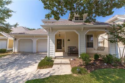 Providence Village Single Family Home For Sale: 10013 Boston Harbor Drive