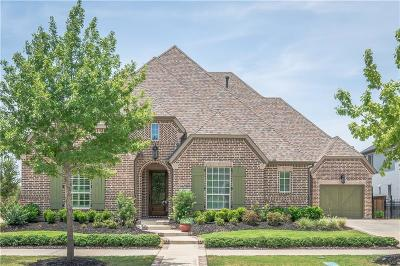 Frisco Single Family Home For Sale: 12927 Riverhill Road