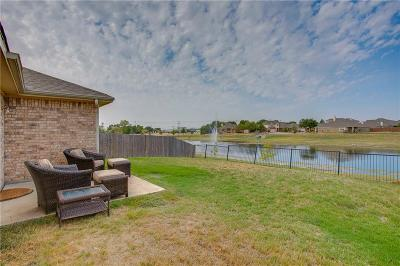 Fort Worth Single Family Home For Sale: 11501 Lauren Way