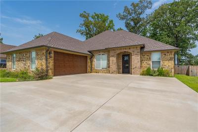 Longview Single Family Home For Sale: 1604 Riviera Drive