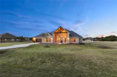 Gunter Single Family Home For Sale: 915 Cypress Point Drive