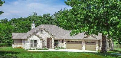 Denison Single Family Home For Sale: 187 Tananger Springs Drive