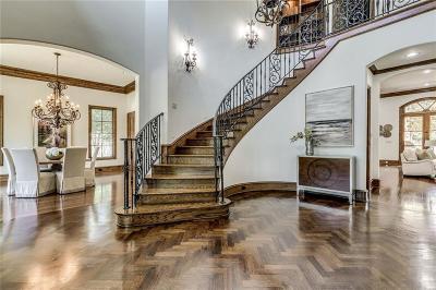 Highland Park Single Family Home For Sale: 4301 Edmondson Avenue