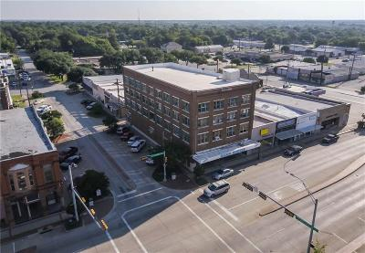 Terrell Commercial For Sale: 201 E Moore Avenue