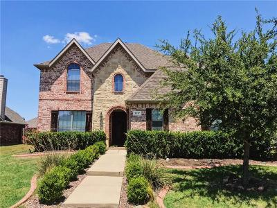 Little Elm Residential Lease For Lease: 2317 Emerald Lake Lane