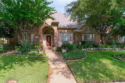 Coppell Single Family Home For Sale: 938 Condor Drive