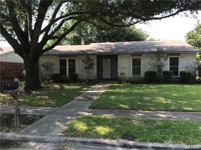 Plano Single Family Home For Sale: 824 Cambridge Drive