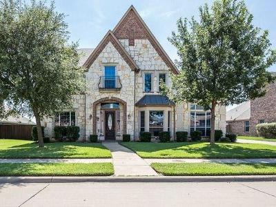 Duncanville Single Family Home For Sale: 1130 Bradley Drive