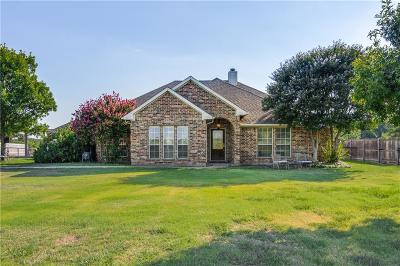 Forney Single Family Home For Sale: 1125 Fm 741