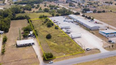 Burleson Residential Lots & Land For Sale: 3812 S Burleson Boulevard