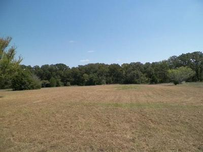 Wills Point Residential Lots & Land For Sale: 1022 Hidden Oaks Drive
