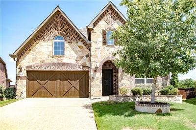 Southlake, Westlake, Trophy Club Single Family Home For Sale: 2830 Sheffield Court