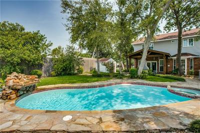 Garland Single Family Home For Sale: 1425 Waterford Place