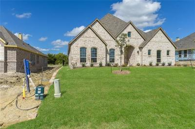 Rockwall Single Family Home For Sale: 2625 Cypress Drive