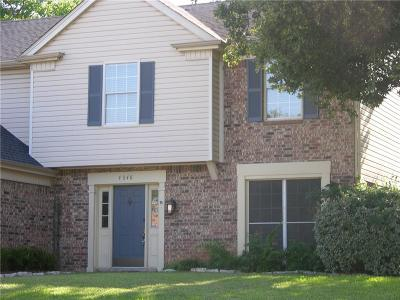 Grapevine Residential Lease For Lease: 4348 Kenwood Drive