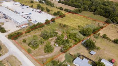 Alvarado Residential Lots & Land Active Option Contract: 5712 Valley Street