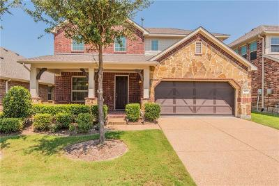 Carrollton Single Family Home For Sale: 1617 Audubon Court