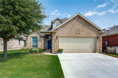 Tehama Ridge Single Family Home For Sale: 10045 Tehama Ridge Parkway