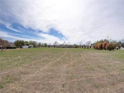 Frisco Residential Lots & Land For Sale: 10355 Last Stand Circle