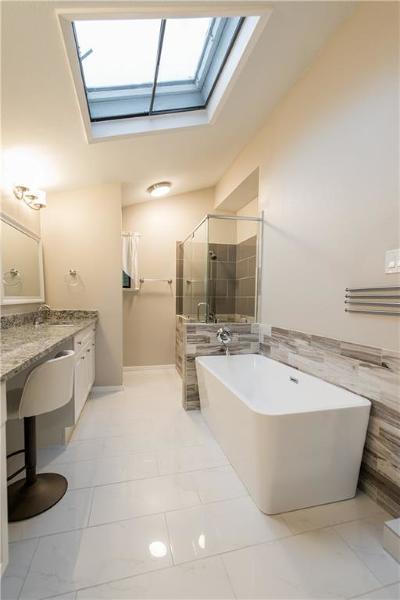 Rowlett Single Family Home For Sale: 6702 La Costa Drive