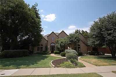Prosper Single Family Home For Sale: 720 Amistad Drive