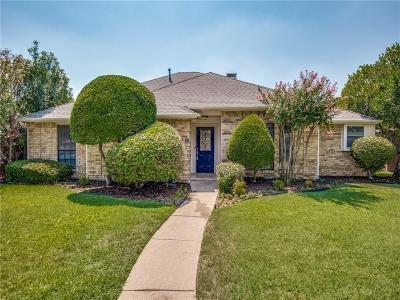 Coppell Single Family Home For Sale: 129 Deann Lane