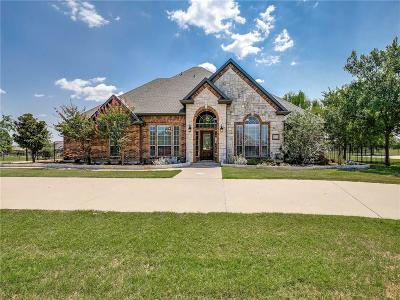 Terrell Single Family Home For Sale: 1316 W Remington Park Drive