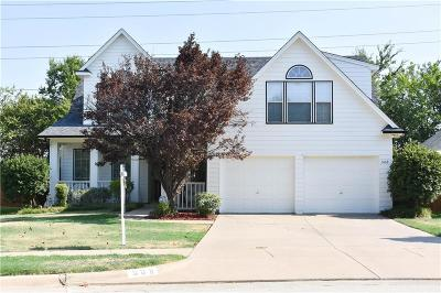 Grapevine Residential Lease For Lease: 508 Dooley Court
