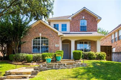 Rockwall Single Family Home Active Contingent: 1925 Clubview Drive