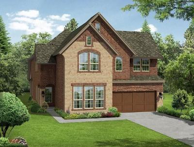 Single Family Home Active Contingent: 6816 Roaring Drive