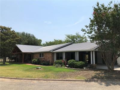 Whitewright Single Family Home For Sale: 803 Walker Circle