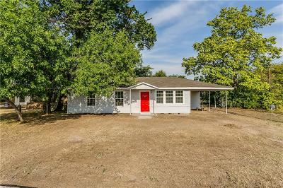 Wise County Single Family Home For Sale: 103 N Stadium Drive