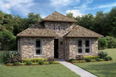 Dallas Single Family Home For Sale: 17706 Bottlebrush Drive